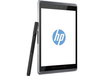 Picture of HP Pro Slate 8 Tablet